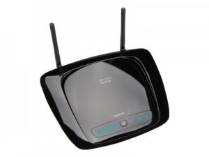 Linksys Wireless N Linux