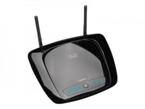 Linksys Wireless N Linux