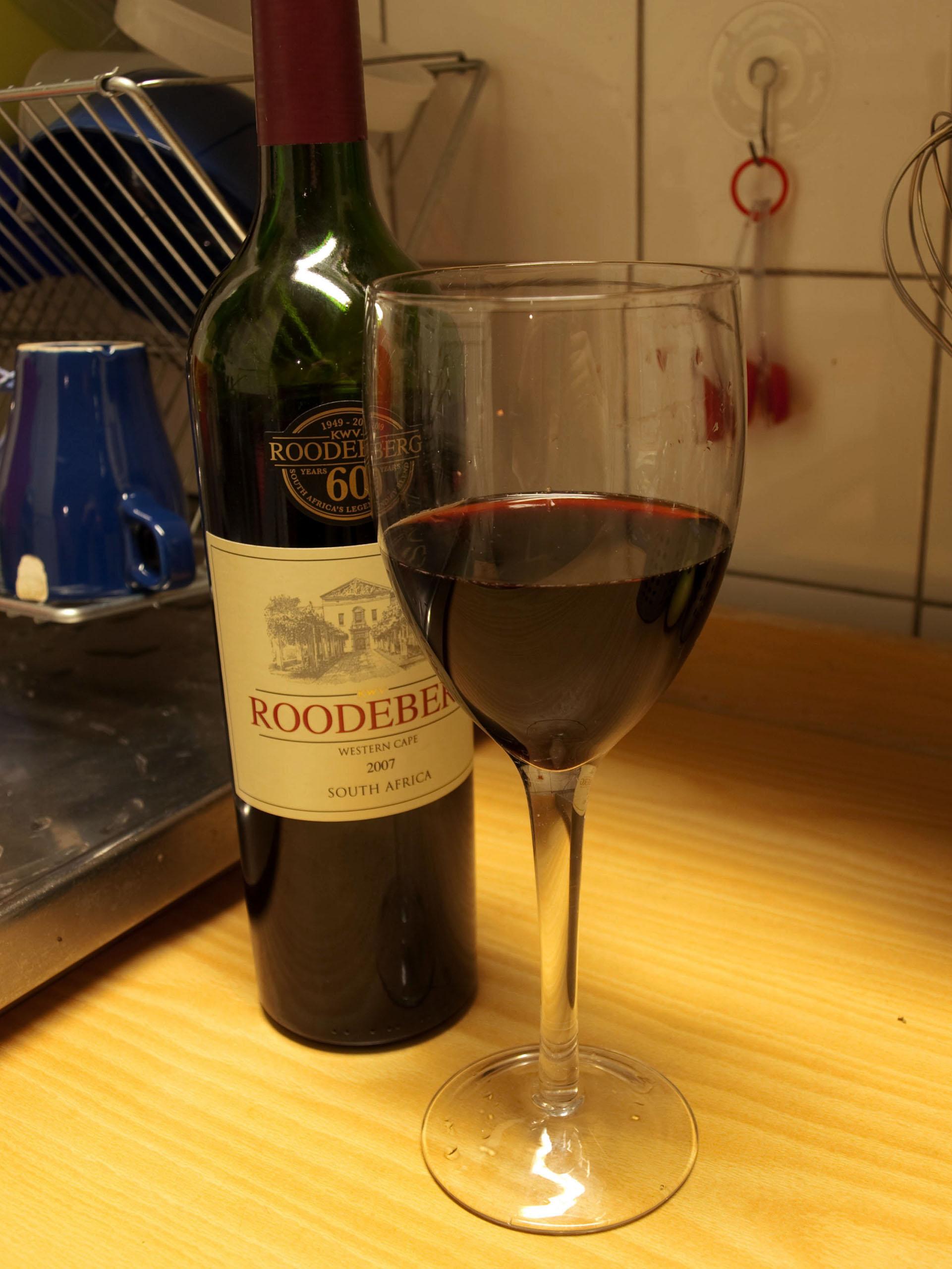 Kvällens vin
