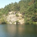 Bergsjön 2