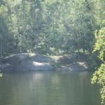 Bergsjön 3