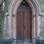 Engelska kyrkan 1