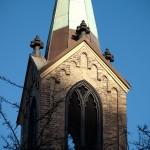 Engelska kyrkan 2