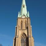 Hagakyrkan 1