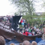 Chalmerskortegen 2008 - Pontén