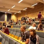 Seminariedag om övervakningssamhället 2009 2