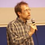 Seminariedag om övervakningssamhället 2009 3
