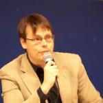 Seminariedag om övervakningssamhället 2009 8