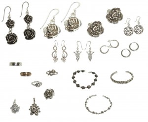 Forntida smycken