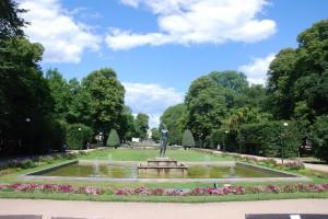 Stadsparken 1