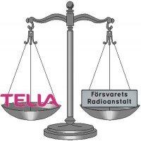 Upprop: Telia – ta FRA-lagen till domstol
