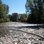 Capilano River 2010-07-07