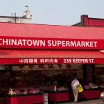 China Town and English Bay 2010-08-02 1