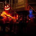 Halloween Lights 2010-10-20 2