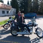 Harley Ride 2010-10-02 1