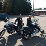 Harley Ride 2010-10-02 2