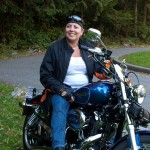 Harley Ride 2010-10-02 3