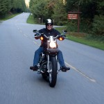 Harley Ride 2010-10-02 7