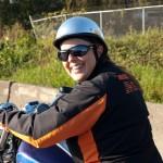 Harley Ride 2010-10-02 8