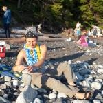 Keats Island 2010-07-03 4