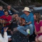 Keats Island 2010-07-03 6