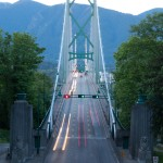 Lions Gate Bridge 2010-05-21