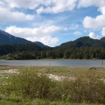 Pitt Lake 2010-05-03 1