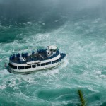 Turbåt: Maid of the Mist