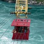 Niagara Whirlpool linbana