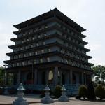 Cham Shan Temple 1