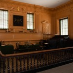 Supreme Court Room, Independence Hall