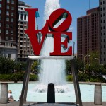 Love-skulpturen