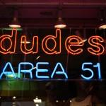 Dudes Area 51
