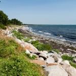 Utsikt över Östersjön