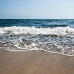 Vågor från Östersjön