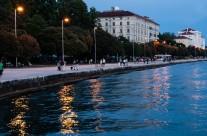 Vid adriatiska havet