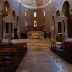 Inifrån Basilica di San Frediano