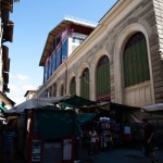 Saluhallen Mercato di San Lorenzo