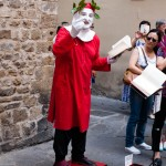 Dante Alighieri-imitatör