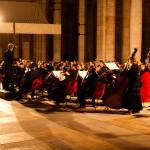Klassisk musik i Terme Tettuccio