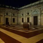 Hall i Terme Tettuccio