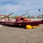 Livräddningsbåt