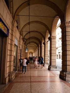 Arkader i Bologna